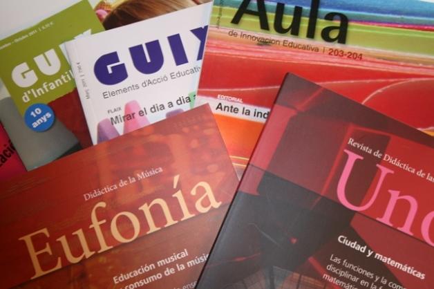 Publicacions Graó