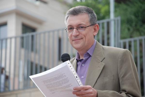 Ramon Breu